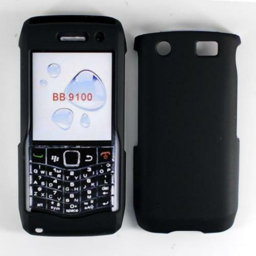 Positioning blackberry pearl case
