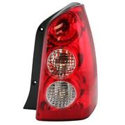 Mazda Tribute Tail Light