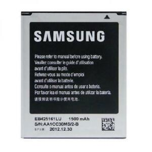 BNIB/BNIP Brand New Authentic Genuine 100% Original OEM Samsung Galaxy Ace 2X Replacement Li-Ion Battery