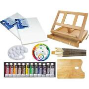 Acrylic Paint Kit