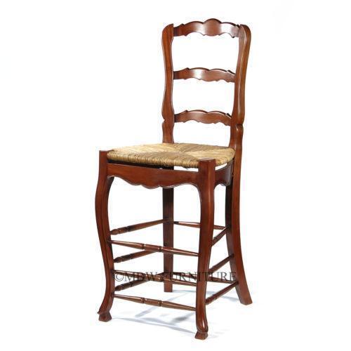 Rush Seat Stool Ebay