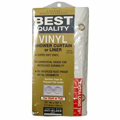 Ex-Cell Home Fashions Best Quality 70