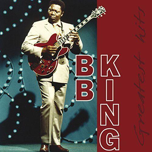 B.B. King - Greatest Hits / Best Of -  CD Neu & OVP - Three O´Clock Blues etc.