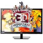 LG Cinema 3D Monitor