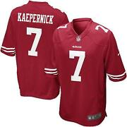 49ers Nike Jersey