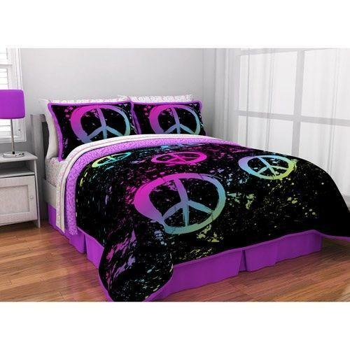 Dorm Bedding Girls Ebay