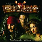 cd - Hans Zimmer - Pirates Of The Caribbean 'Dead Man's Ch..