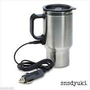 12 Volt Coffee Mug