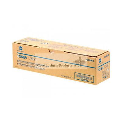 Used, Genuine Konica Minolta BIZHUB 363/ 423 Toner Cartridge TN414 A202030 for sale  Shipping to India