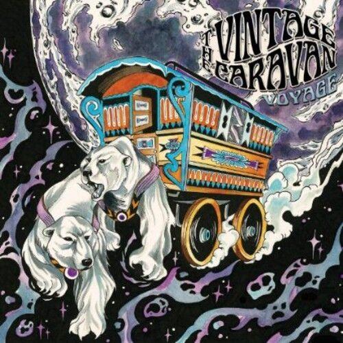 The Vintage Caravan - Voyage [New CD]