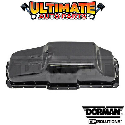 Oil Pan (4.9L 6 Cylinder) for 75-79 Ford F-150 Pickup (4x4 / Four Wheel Drive)
