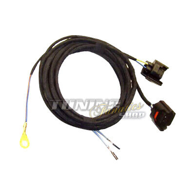 For Seat Ibiza 6K Cable Loom Fog Light