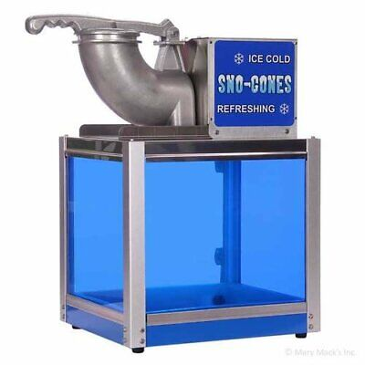 Paragon Artic Blast Sno Snow Cone Machine Maker 6133310