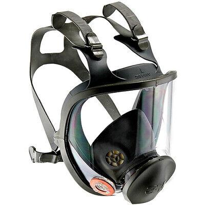 3M 6800 Medium Full Facepiece Respirator Reusable Protection