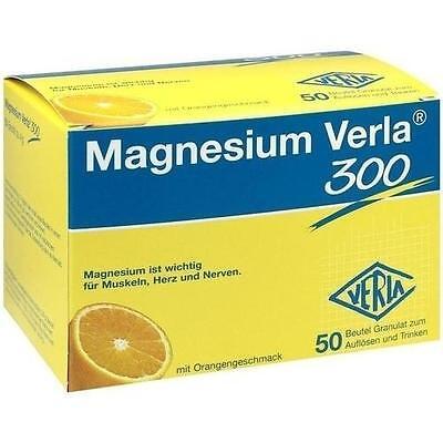MAGNESIUM VERLA 300 50St 1316917