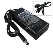 HP EliteBook 8460p Charger