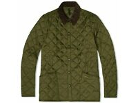 Barbour Heritage Liddesdale Jacket,new with tags on.