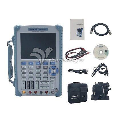 Hantek Dso8060 5in1 Oscilloscope Spectrum Analyzer Frequency Generator Multimete