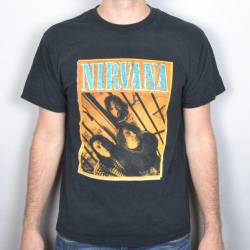 Cover your body with amazing Nirvana t-shirts from Zazzle. Search for your new favorite shirt from thousands of great designs!