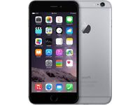 Iphone 6 Space Grey NEW