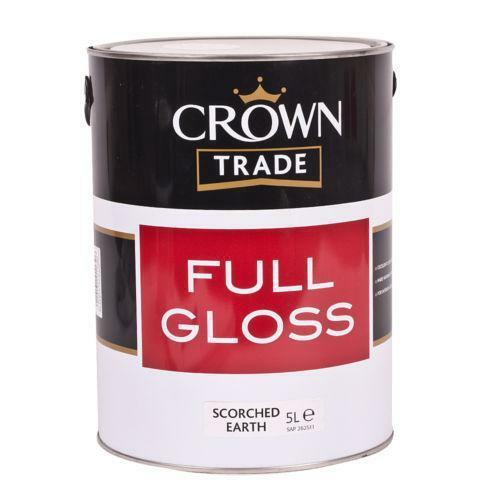 Crown Gloss Paint