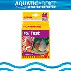 Phosphate Aquarium Water Tests & Treatment