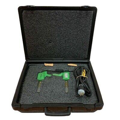 Magnaflux Y-1 Magnetic Particle Inspection Yoke 115 V - Ndt - 623502 W Case