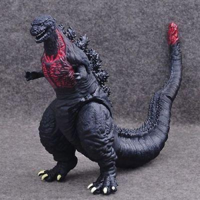 """New GODZILLA MOVIE 7"""" ACTION FIGURE Godzilla Resurgence / BanDai Godzilla GIfts"""