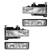 GMC Truck Lights