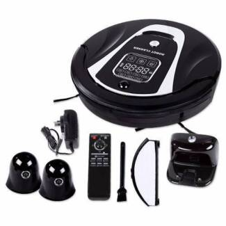 10 in 1 24V DC Robot Vacuum Cleaner Fully Automatic Fairfield East Fairfield Area Preview