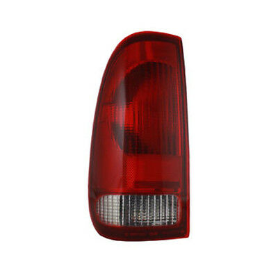 Tail Light Assembly Left TYC 11-3190-01 fits 97-04 Ford F-150