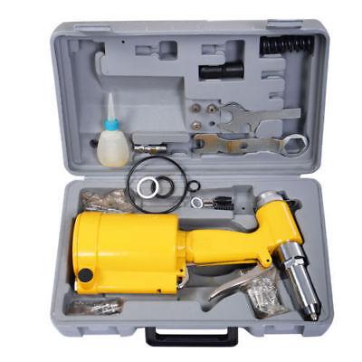 Air Hydraulic Pneumatic Pop Riveter Rivet Gun Power 14 316 532 18 332