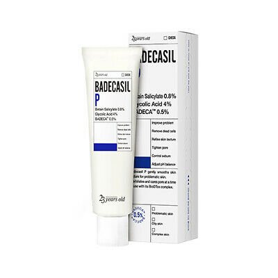 [23years old] Badecasil P 50g