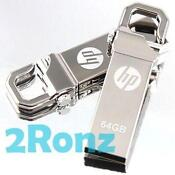 HP 64GB USB Flash Drive