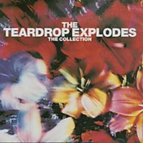 The Teardrop Explodes - Collection [New CD]