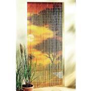 Vorhang Fur Balkontur Angebote Auf Waterige