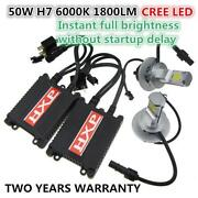 CREE LED Car