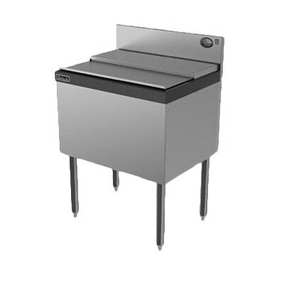 Perlick Ts18ic 18 Underbar Modular Ice Bin Cocktail Unit