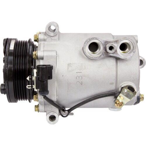 New AC A//C Compressor With Clutch Fits 2004-2007 Saturn Vue L4 2.2L