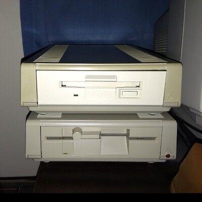 Старинные компьютеры Atari XF551 Disk Drive