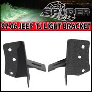 Jeep TJ Lights
