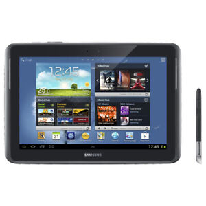 "Samsung Galaxy Note 10.1"" 32GB Android 4.0 Tablet"