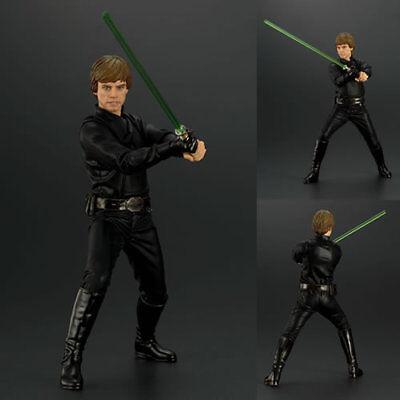 Star Wars Artfx  Statues   Ep Vi Return Of The Jedi   1 10 Scale Luke Skywalker