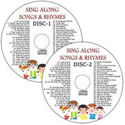 Childrens Audio Books CD
