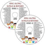 Childrens Audio Books CD