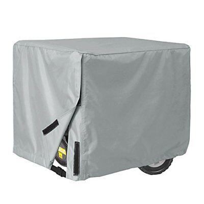Portable Generator Waterproof Cover Durable Medium Rain Shield Protection Dust