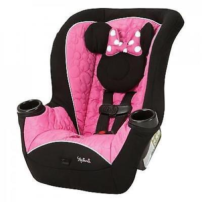 Disney Minnie Mouse Infant Toddler Baby Convertible Grow Wit