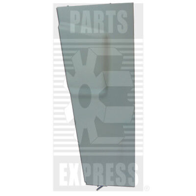 John Deere Lh Rear Side Panel Part Wn-ar82257 For Tractor 4755 4840 4850 4955