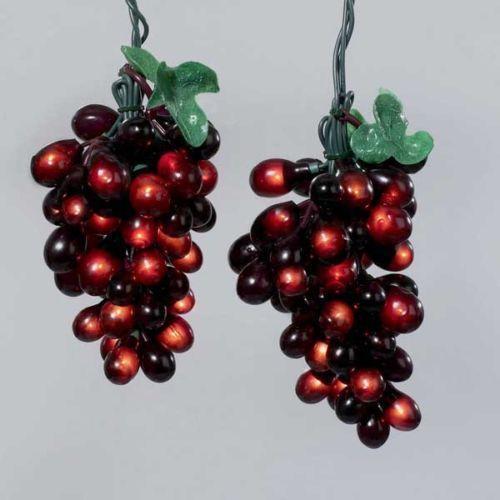 Grape Vine Lights Ebay
