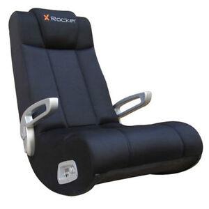 X Rocker Gaming Chair 2.1   eBay